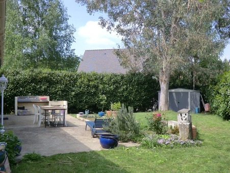 vente maison Chambray-lès-tours