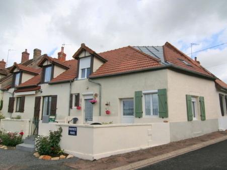 vente maison Saint-honoré-les-bains