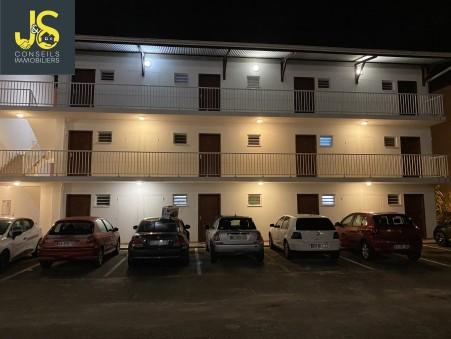 vente appartement Cayenne