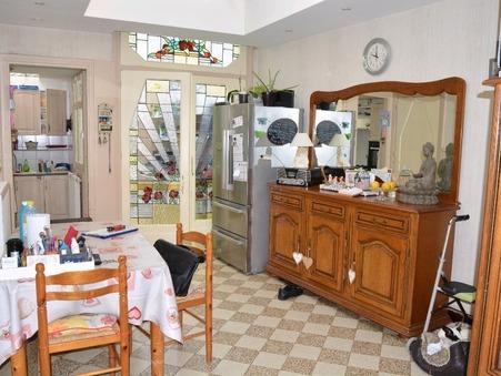 vente maison Tourcoing