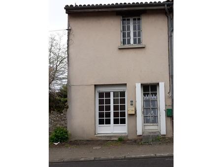 vente maison saint-mathieu