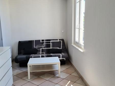location appartement VILLEURBANNE  500€