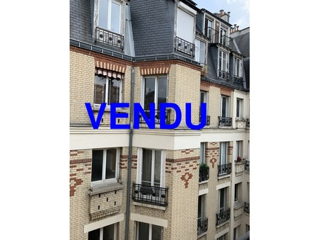 vente appartement Paris 4eme arrondissement