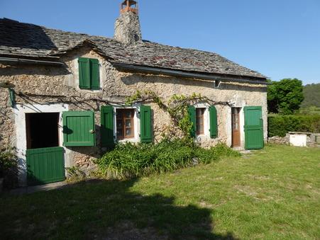 vente maison Millau