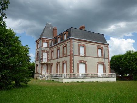 Immobilier Argenton Sur Creuse 36 Annonces Immobilières