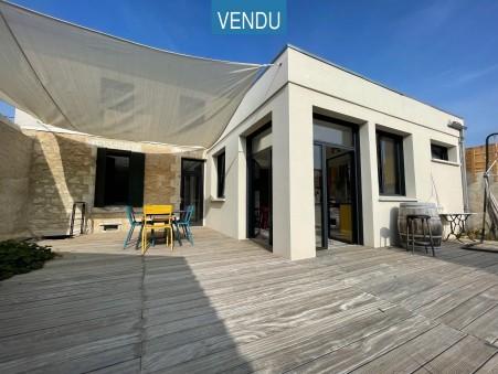 vente maison La rochelle
