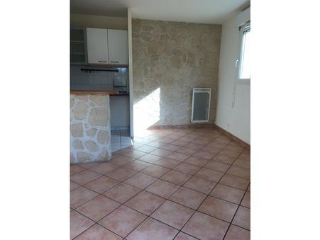 location appartement Ermont