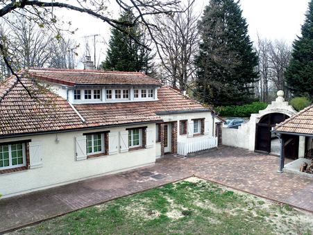vente maison Paris