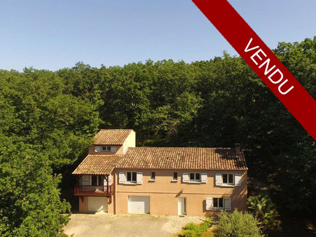 vente maison MARSSAC SUR TARN  238 000€