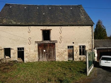 vente maison Gueret