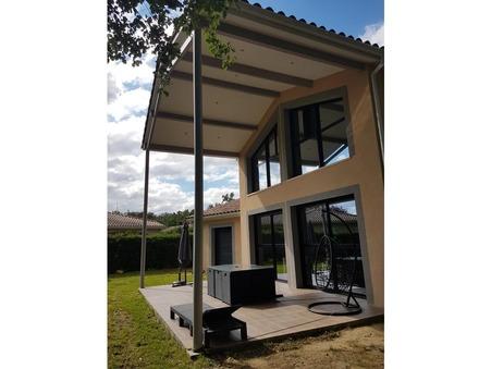 location maison Muret