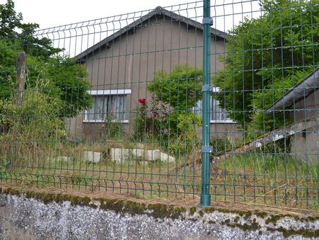 vente maison Blaye les mines
