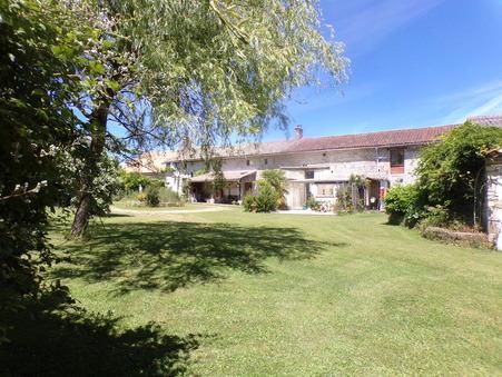 vente maison La chapelle pouilloux