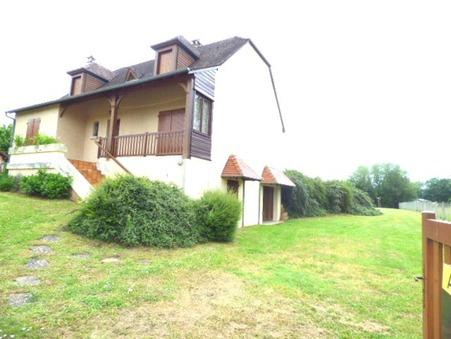 vente maison saint-pantaléon-de-larche