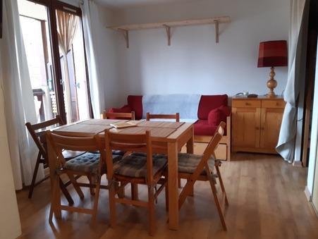 vente appartement saint-léger-les-mélèzes