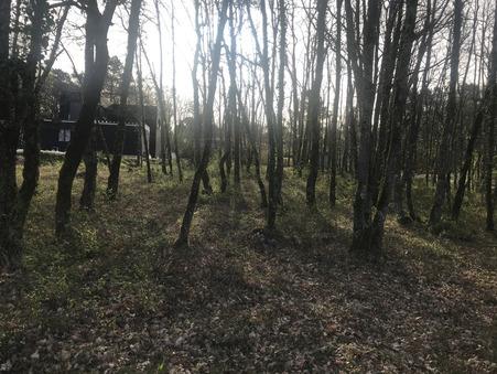 vente terrain Castelfranc
