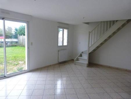 vente maison Longecourt en plaine
