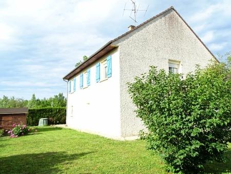 vente maison Auxonne