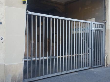 location parking Marseille 1er arrondissement