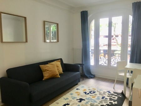 location maison Paris 17eme arrondissement