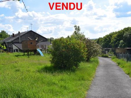 vente maison Montherme  132 000€