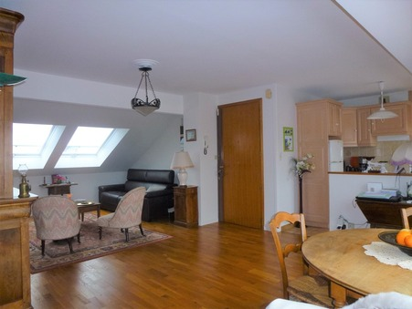 Photo annonce Appartement Vichy
