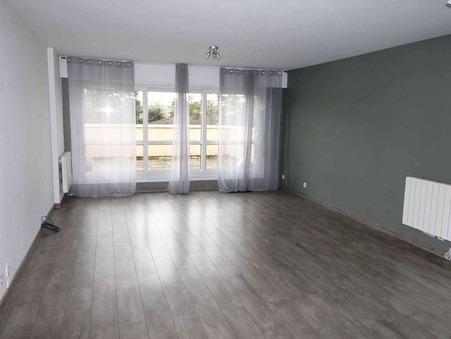 vente appartement Genlis