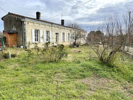 location maison Le taillan medoc