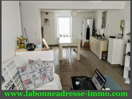vente appartement Briec