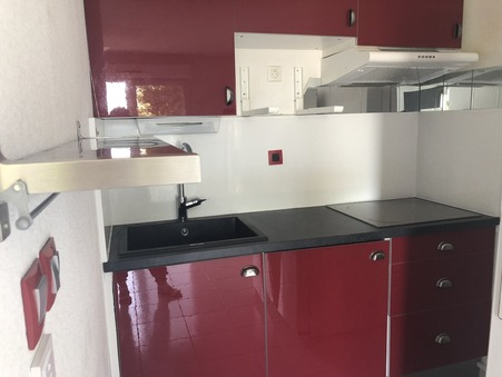 location appartement Roques