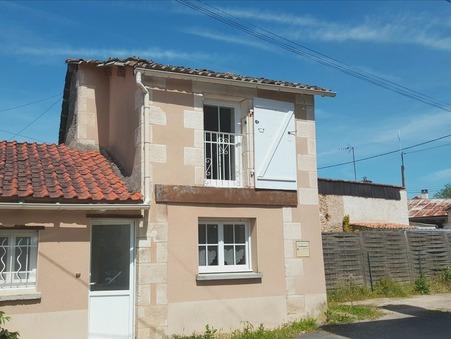 vente maison CHAUVIGNY 96 000€