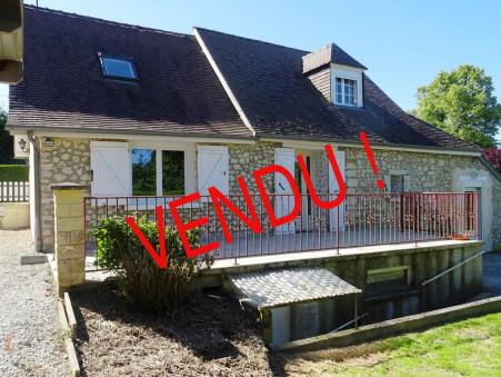 vente maison Mortagne au perche