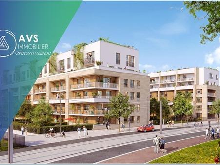 vente appartement Meudon