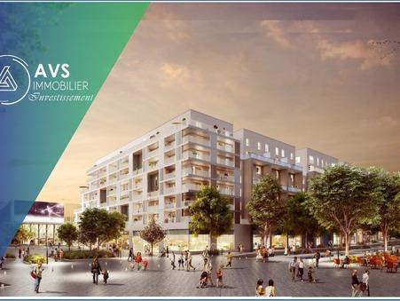 vente appartement Meudon  485 000€