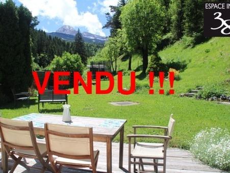 vente maison Villard de lans