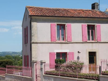 vente maison Saint-hilaire-de-voust