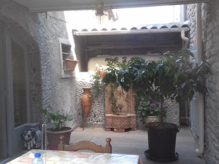 vente maison Saint-jean-de-serres