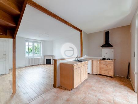location maison Limoges