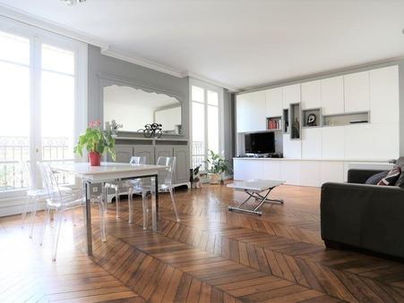 vente appartement bois colombes