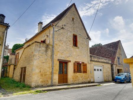 vente maison Lalinde