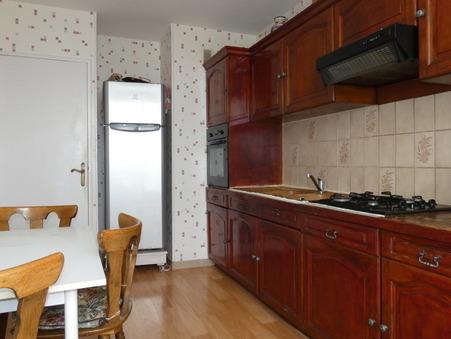 vente appartement Chenove