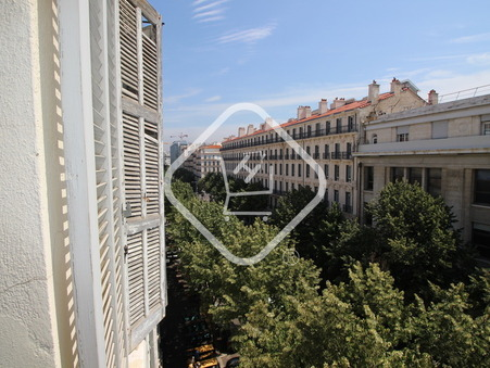 vente appartement Marseille 2eme arrondissement