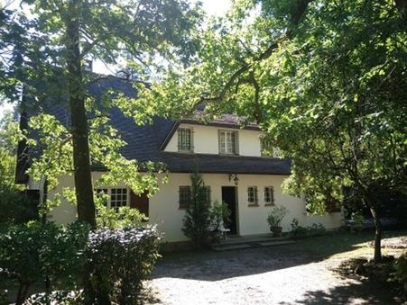 vente maison Carignan de bordeaux