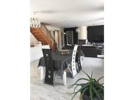 vente maison Montherme