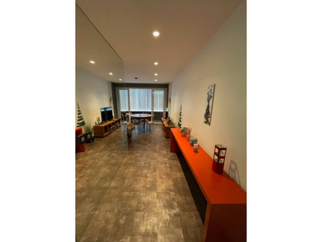 vente appartement Bourg-saint-maurice