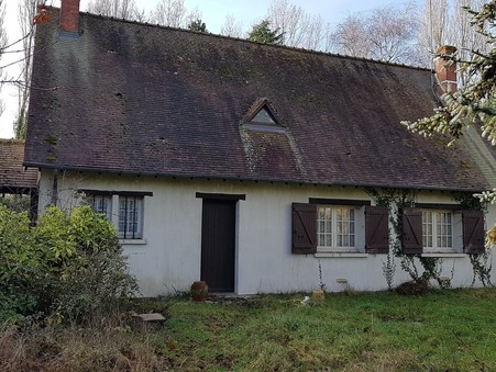 vente maison pithiviers