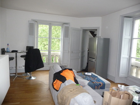 vente appartement Trelissac