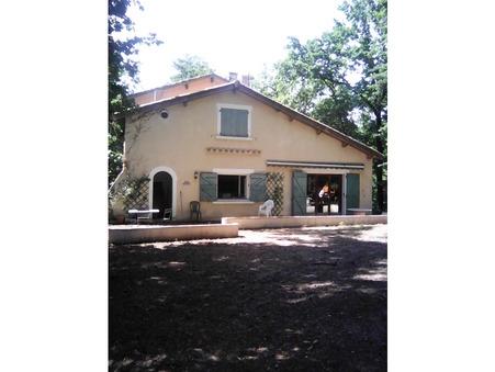 vente maison Saint-ferreol-le-lac