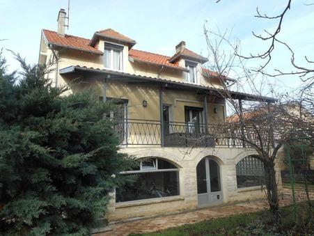 vente maison Trelissac