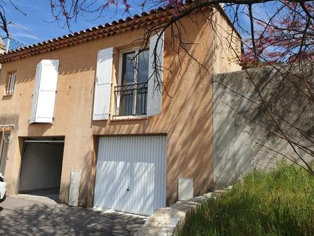 vente maison Meyrargues